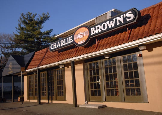 Charlie Brown's Steakhouse.