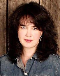 Paige McKenzie