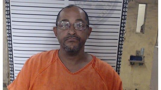 Lee Jackson Arrest
