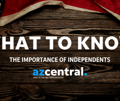 Why are independent voters important?