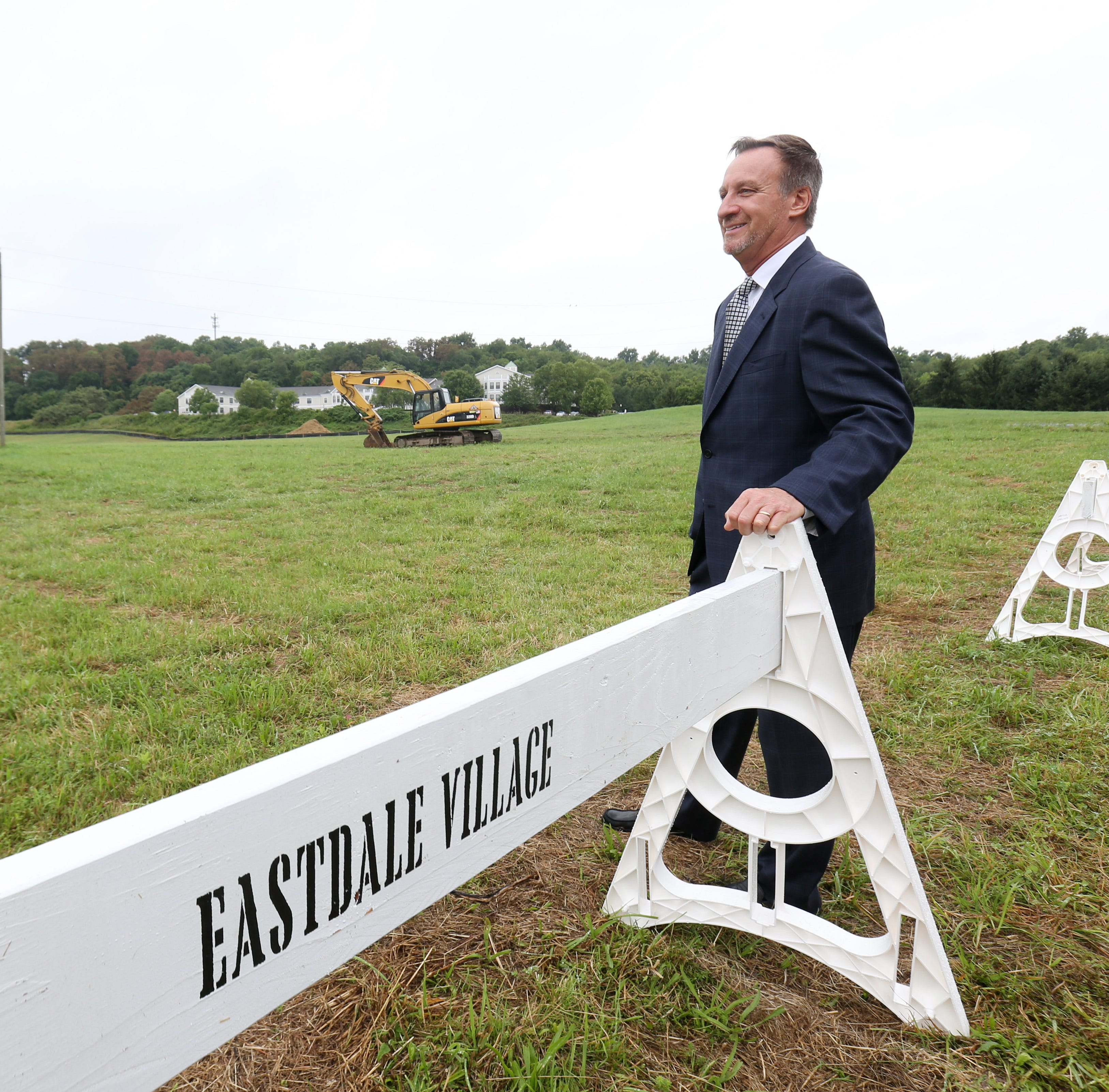Eastdale Village targets young professionals, families with Poughkeepsie town center