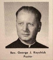 George Koychick
