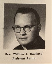 William T. Haviland