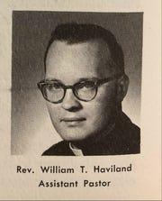 William T. Haviland