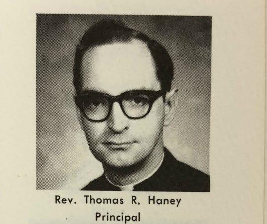 Thomas R. Haney