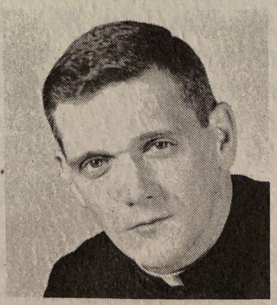 Francis A. Bach