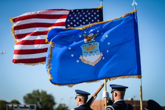 A Congressional report identifies the 17th Medical Group facility, Ross Clinic, to transition from an outpatient clinic to an active duty and occupational health clinic.