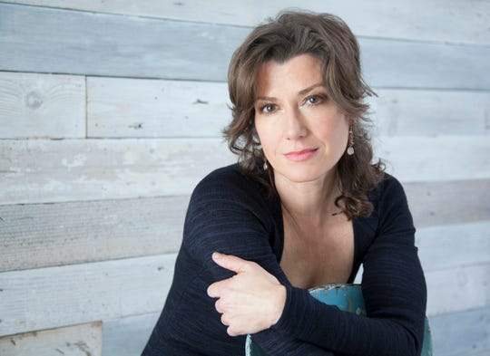 Christian pop singer Amy Grant will be performing during the American Club's 100th birthday.