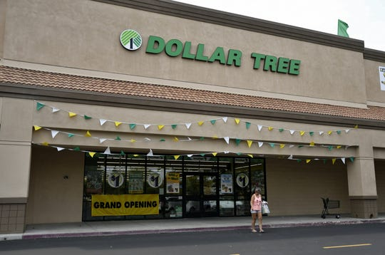 """Dollar Tree is under fire for stocking """"potentially unsafe drugs"""" and cosmetics."""
