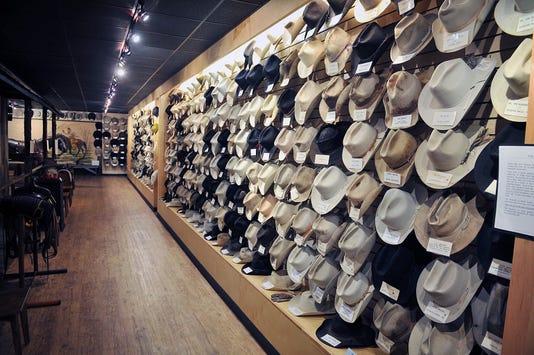 Nats Hats