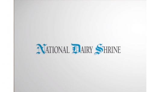 National Dairy Shring Logo 1