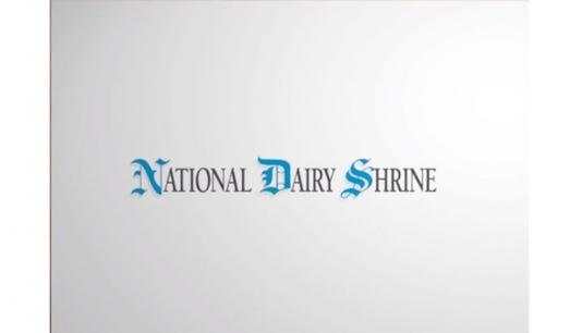 National Dairy Shring Logo 1