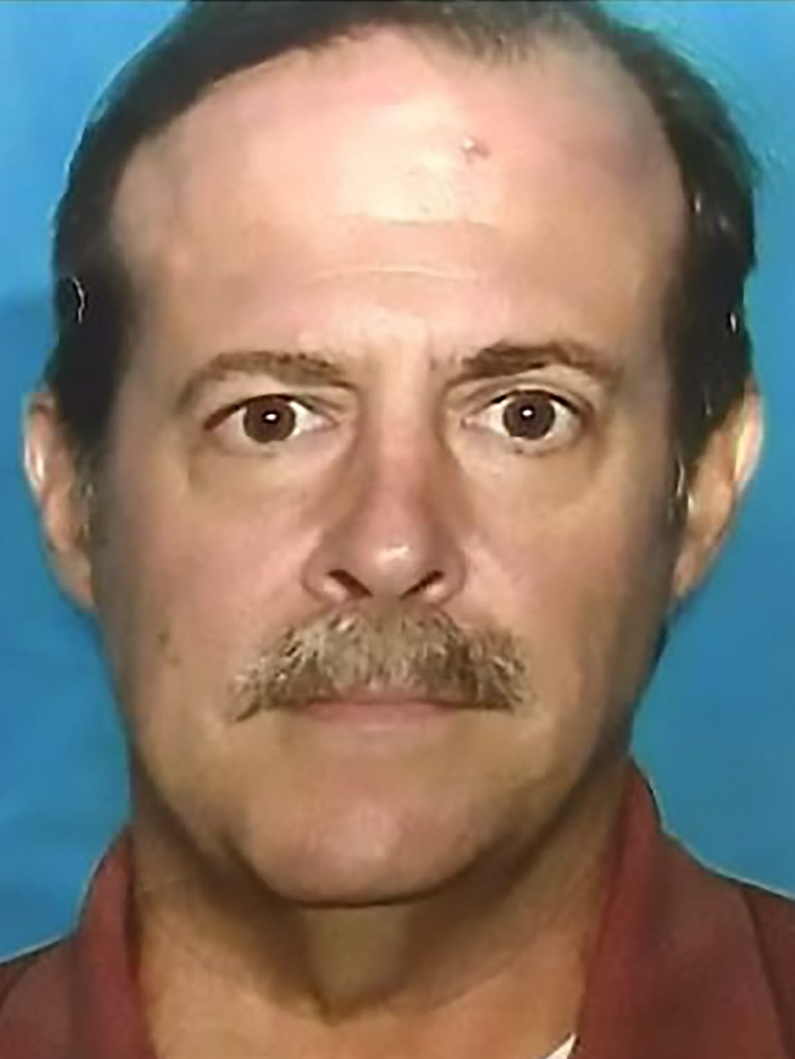 Joseph James Pappas, 65, of Houston is a suspect in the death of Dr. Mark Hausknecht, 65, shot to death July 20, 2018, while bicycling to work on the Texas Medical Center campus in Houston.
