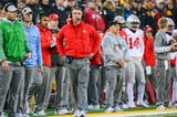 SportsPulse: USA TODAY Sports' Paul Myerberg discusses the latest from Ohio State, where Urban Meyer backtracked and Zach Smith broke his silence.