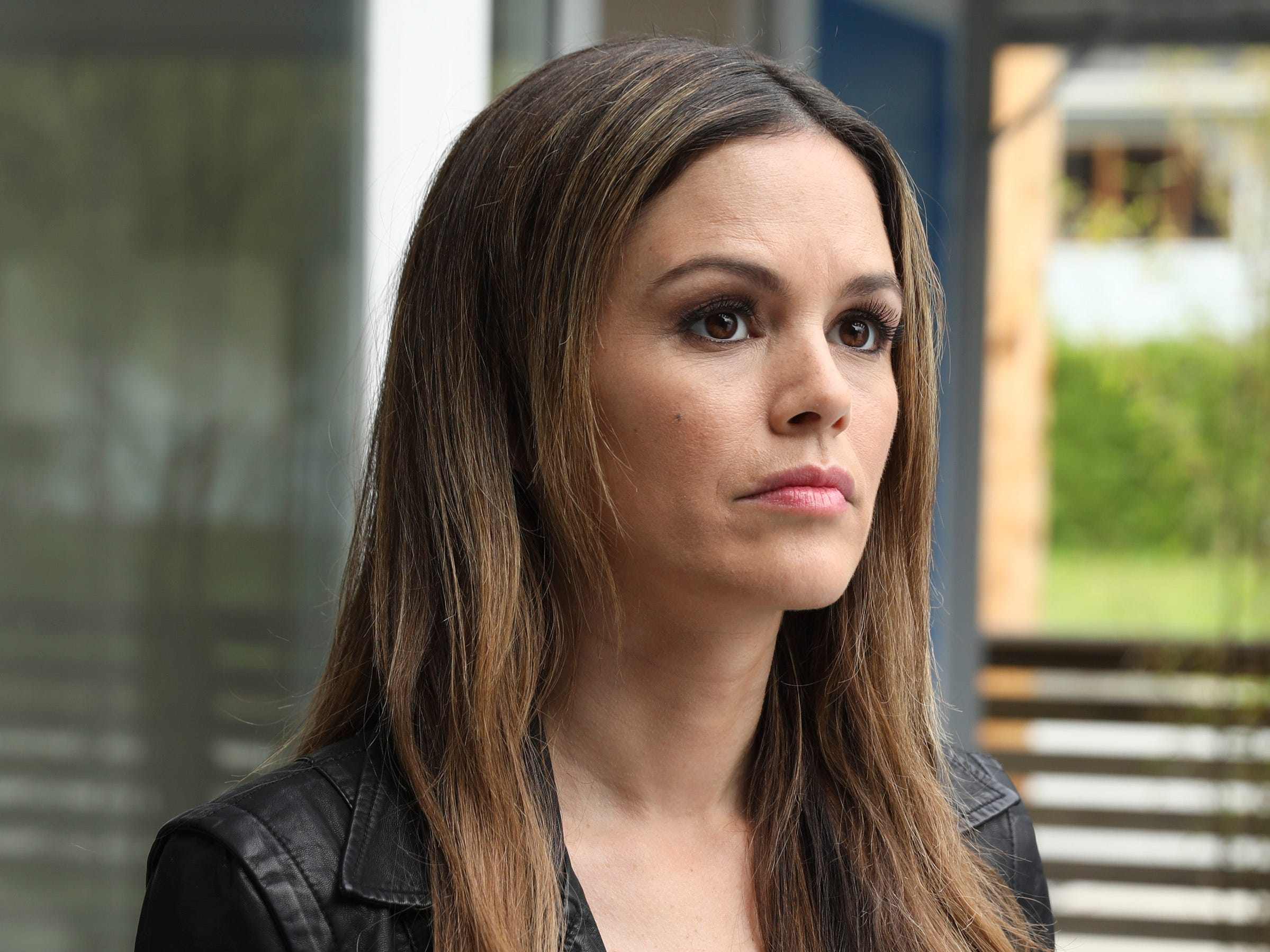 "Bilson spent four seasons on CW's ""Hart of Dixie"" as Zoe Hart, a doctor who moves to small-town Alabama to practice medicine. She's also in ABC's ""Take Two"" as an actress who teams up with a private investigator."