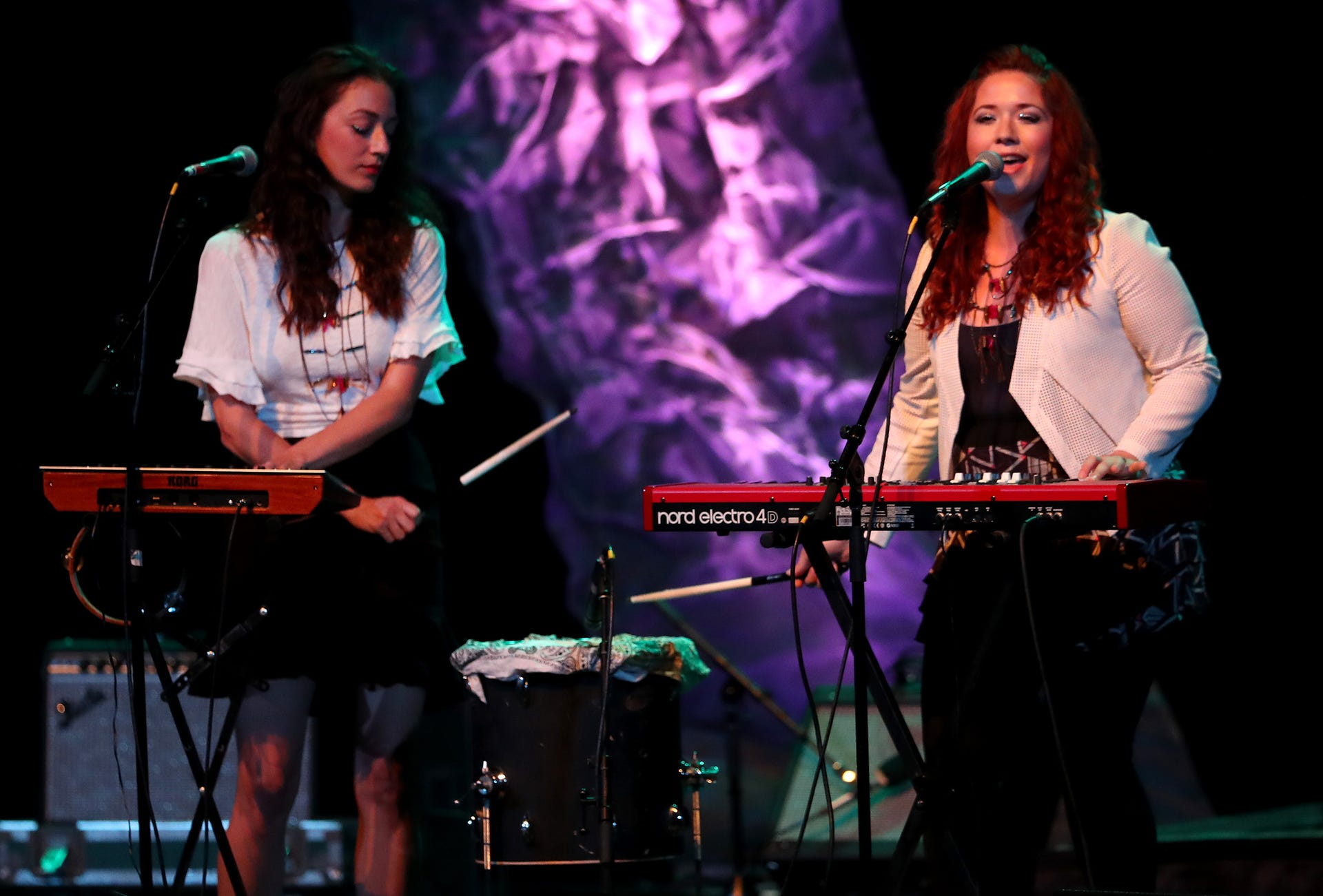 Mile of Music opens with First Songs concert