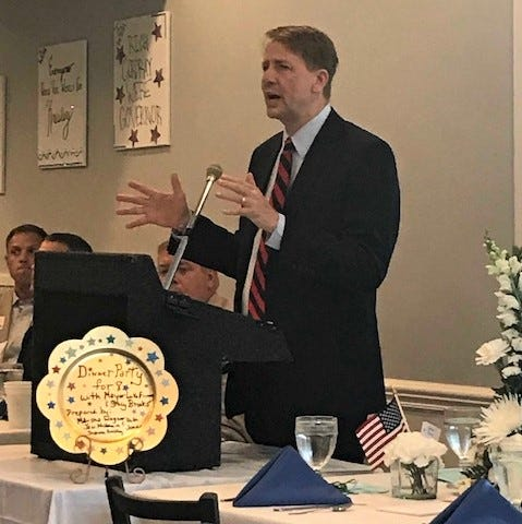 GUEST COLUMN: Richard Cordray's commitment to Medicaid expansion good for Chillicothe
