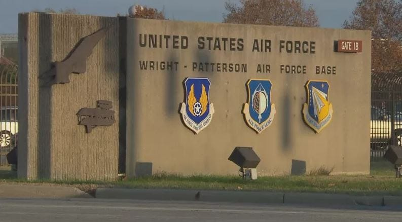 Wright-Patterson Air Force Base: Police respond to report of active shooter at hospital