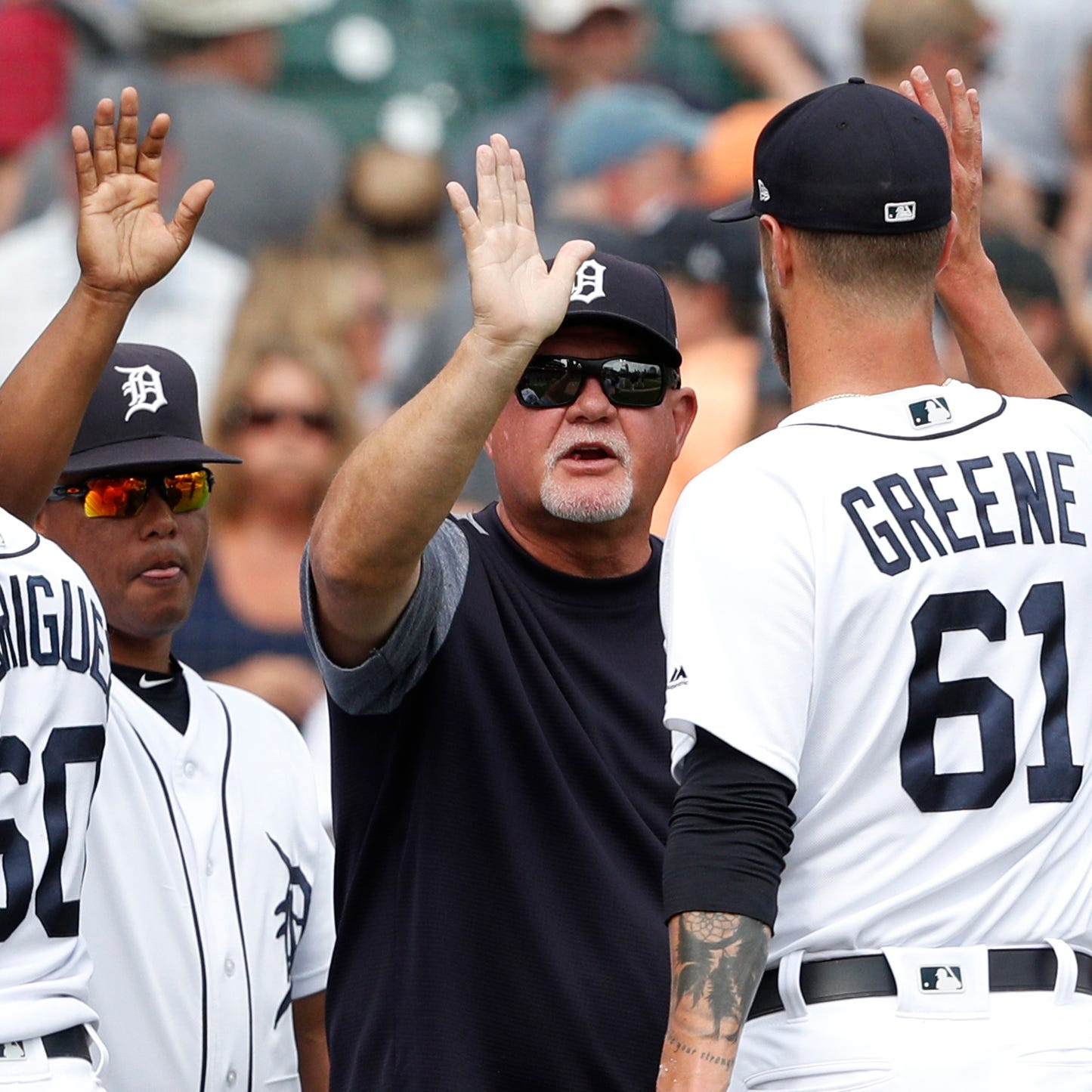Detroit Tigers did stink in 2018, but here's how they were successful