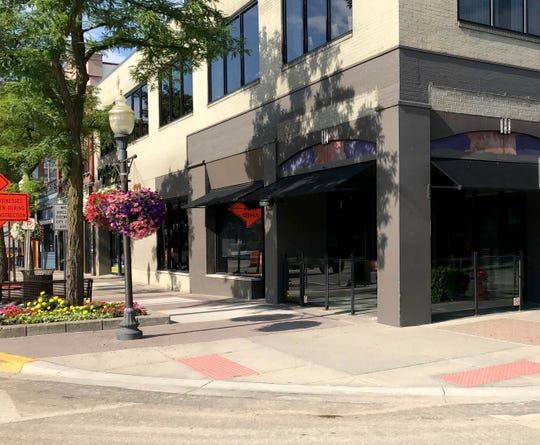 Metals in Time, which is closing its location on Main Street in downtown Royal Oak, plans to relocate to the former Andiamo restaurant site on Main Street, at Second.