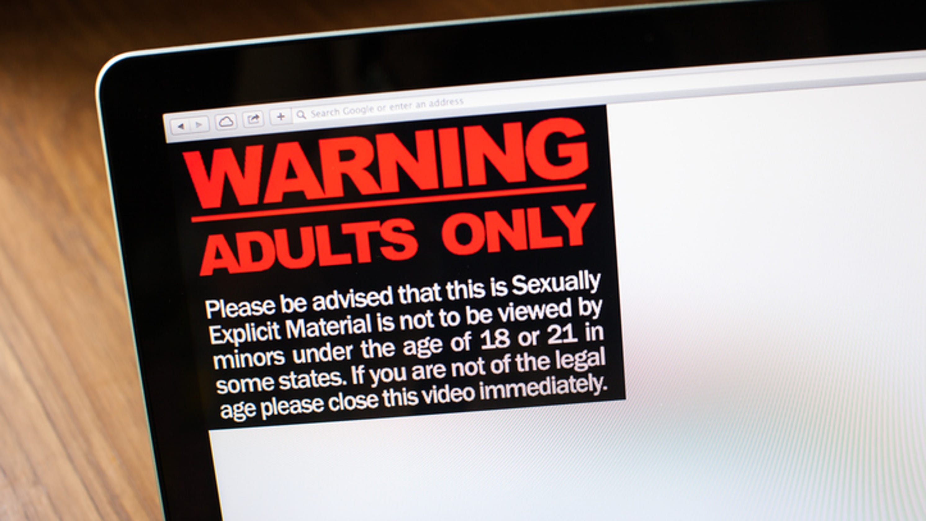 Porn email scam: Email threatens to expose porn habits