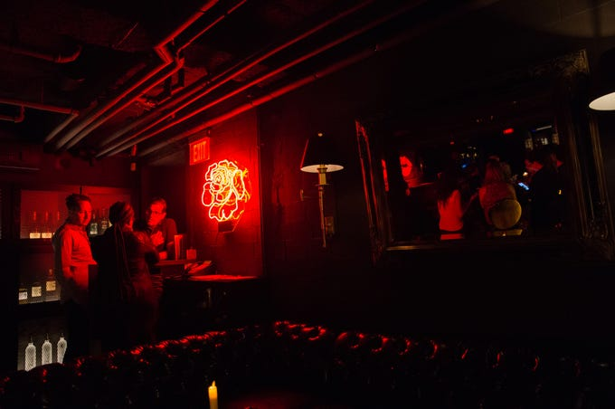 Nightlife Changes Hit Oakland Countys Hottest Downtowns