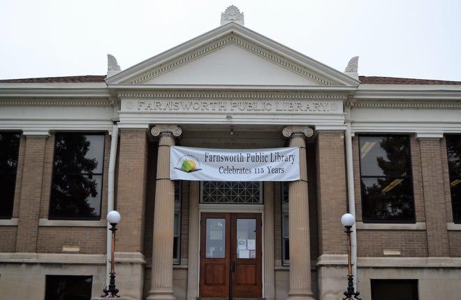 Farnsworth Public Library, Oconto