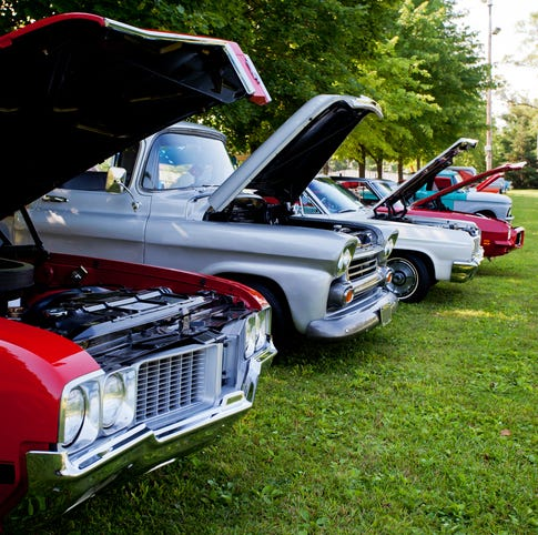 Mountain Motor Madness vehicle show set for Aug. 25