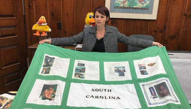 Suicide rate increases nationally, soars in South Carolina