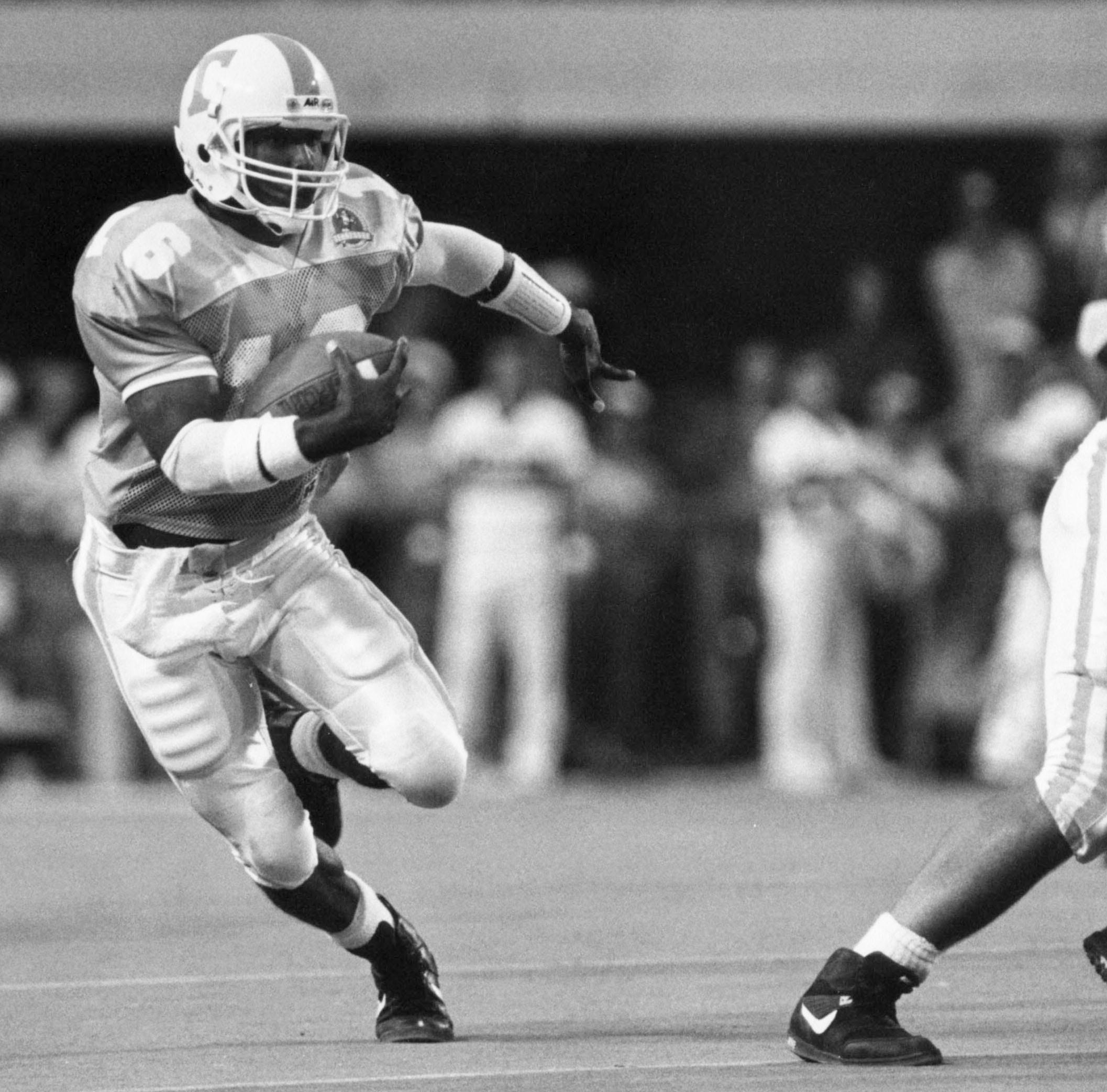 Mike Strange: When Bama was beatable, and UT Vols could have won it all