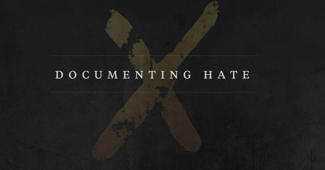 The Daily Advertiser has joined the coalition of newsrooms, universities and civil-rights groups collecting reports of hate crimes and bias incidents for ProPublica's Documenting Hate project.