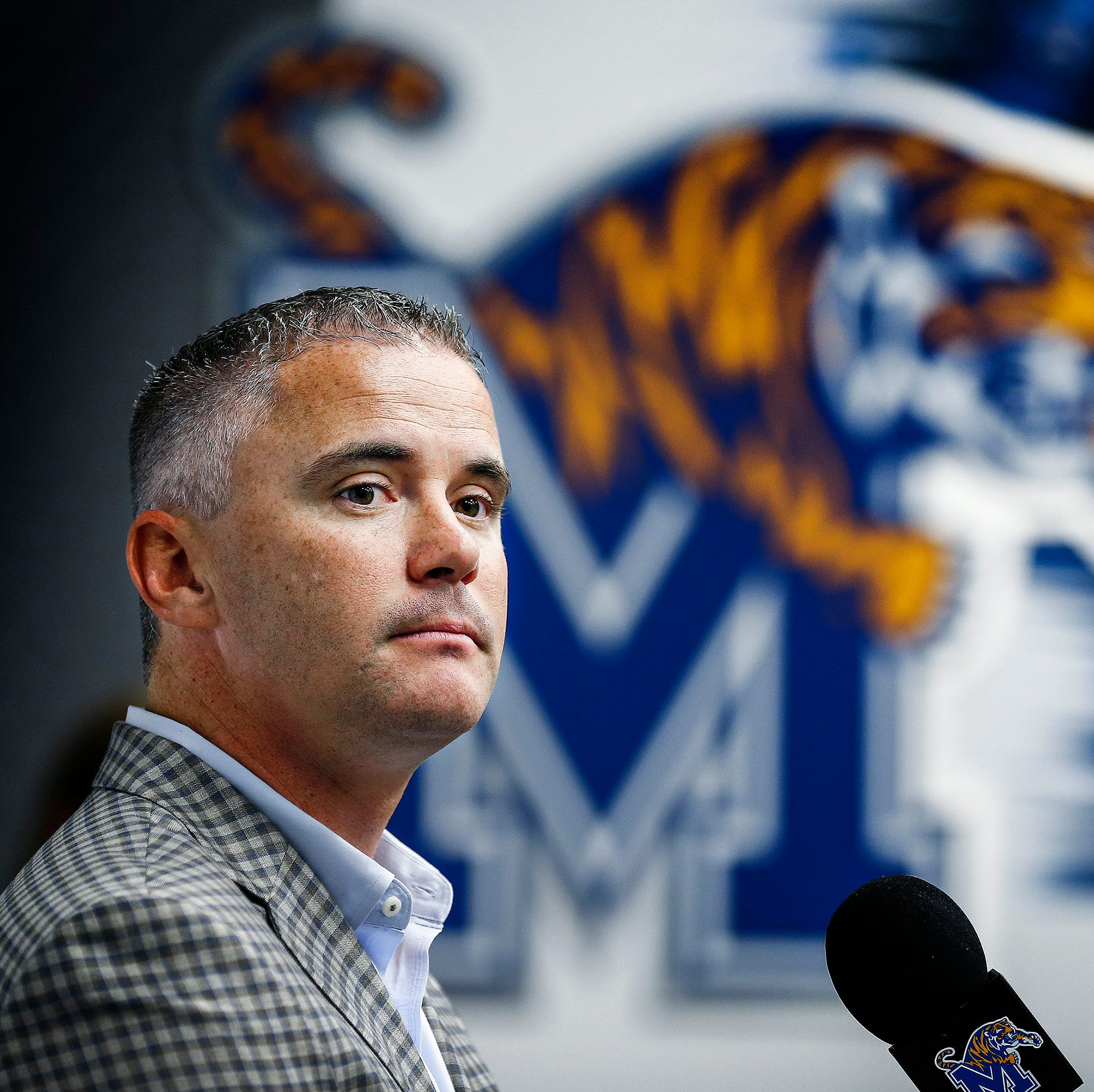 Memphis football: Where the 2019 recruiting class stands heading into early signing period