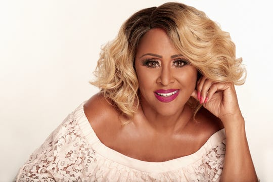 Darlene Love will rock the Graceland Soundstage in her first-ever appearance at Elvis Week on Monday night.