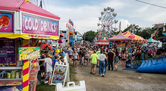 Hand-washing stations and a limit on the number of people allowed at the fairgrounds at any one time are among measures being taken to keep the 2020 Ozaukee County Fair as safe as possible, despite the coronavirus pandemic.