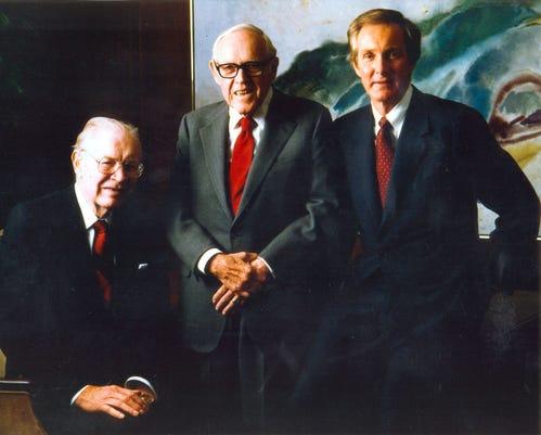 HCA Founders