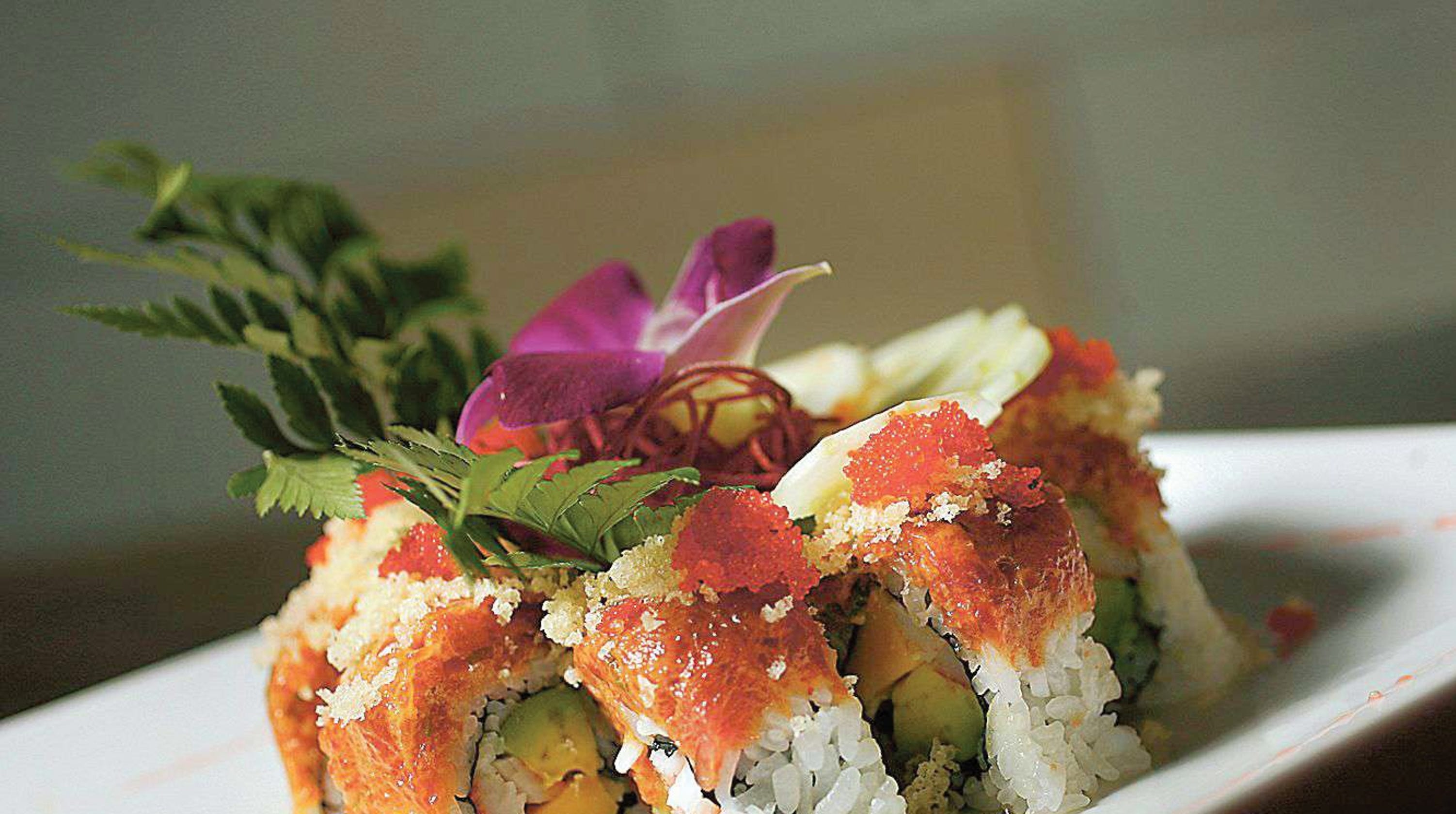 Sushi Near Me Favorite Sushi Restaurants In Bergen Passaic
