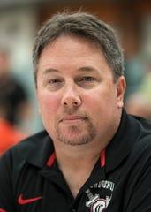 Churchill Head Coach Bill DeFillippo