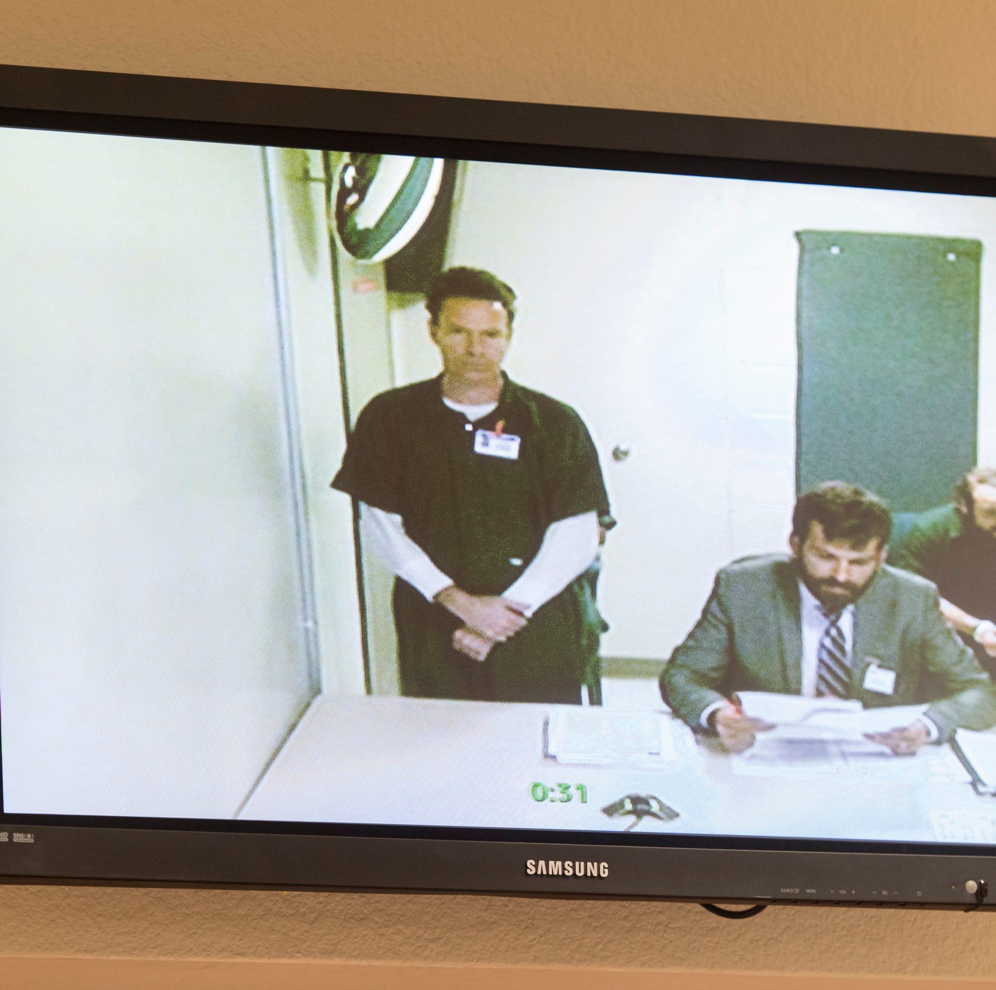 Cassandra Robinson case: Judge denies bond for accused killer Henry Steiger