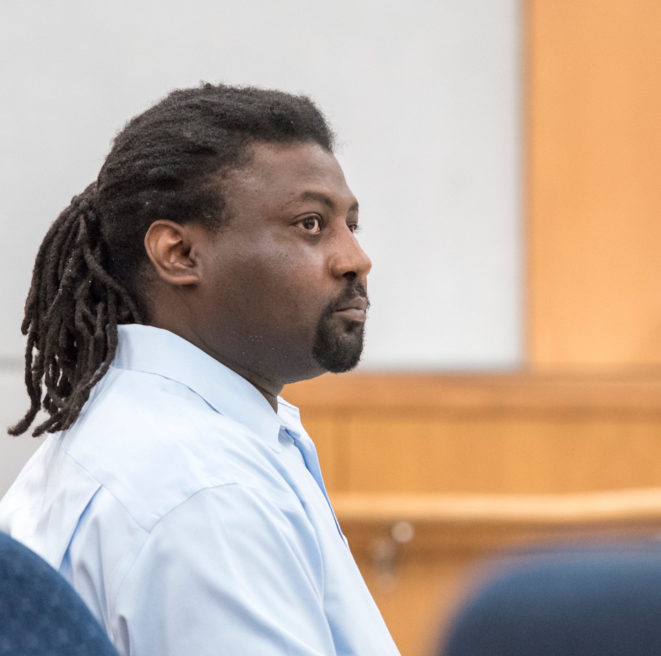 Pensacola man found guilty of murder in 2013 cold case