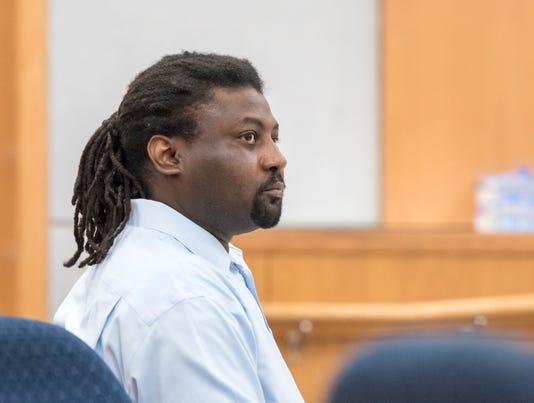 Warren Hetherington Murder Trial