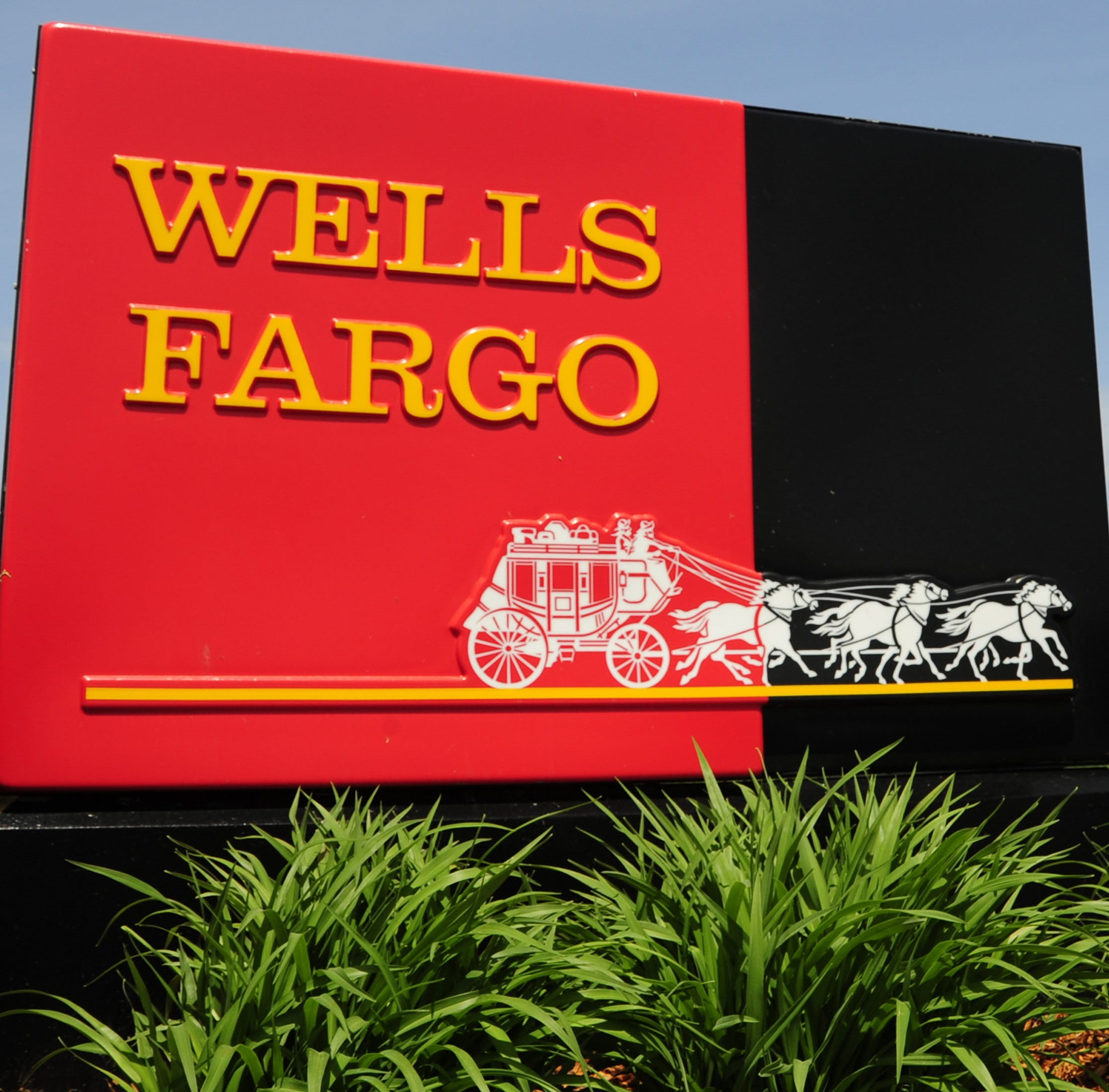 New Mexico sues Wells Fargo over unauthorized accounts