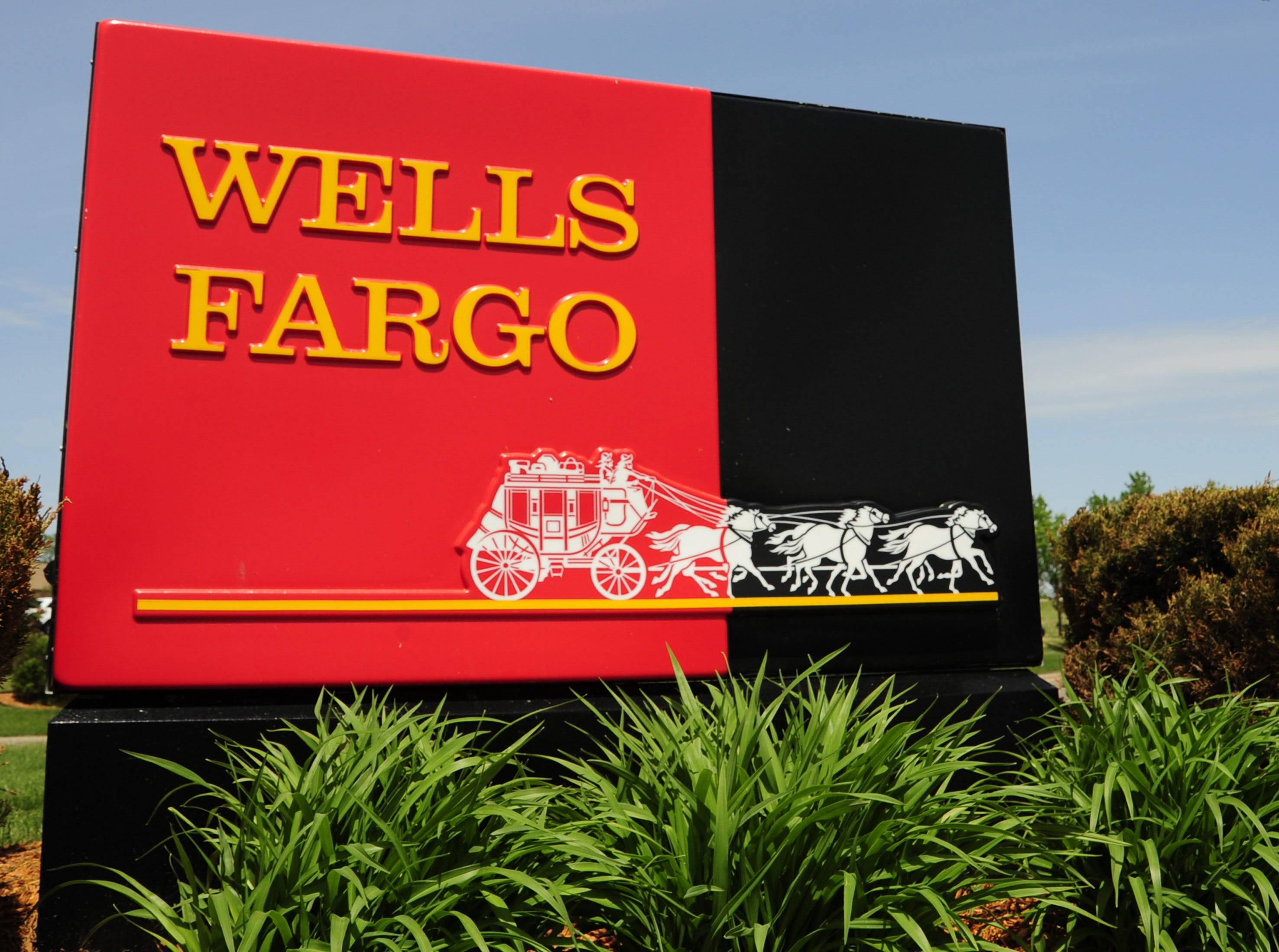 Wells Fargo, hiring 320. The company provides banking and other financial services. More info: wellsfargojobs.com.