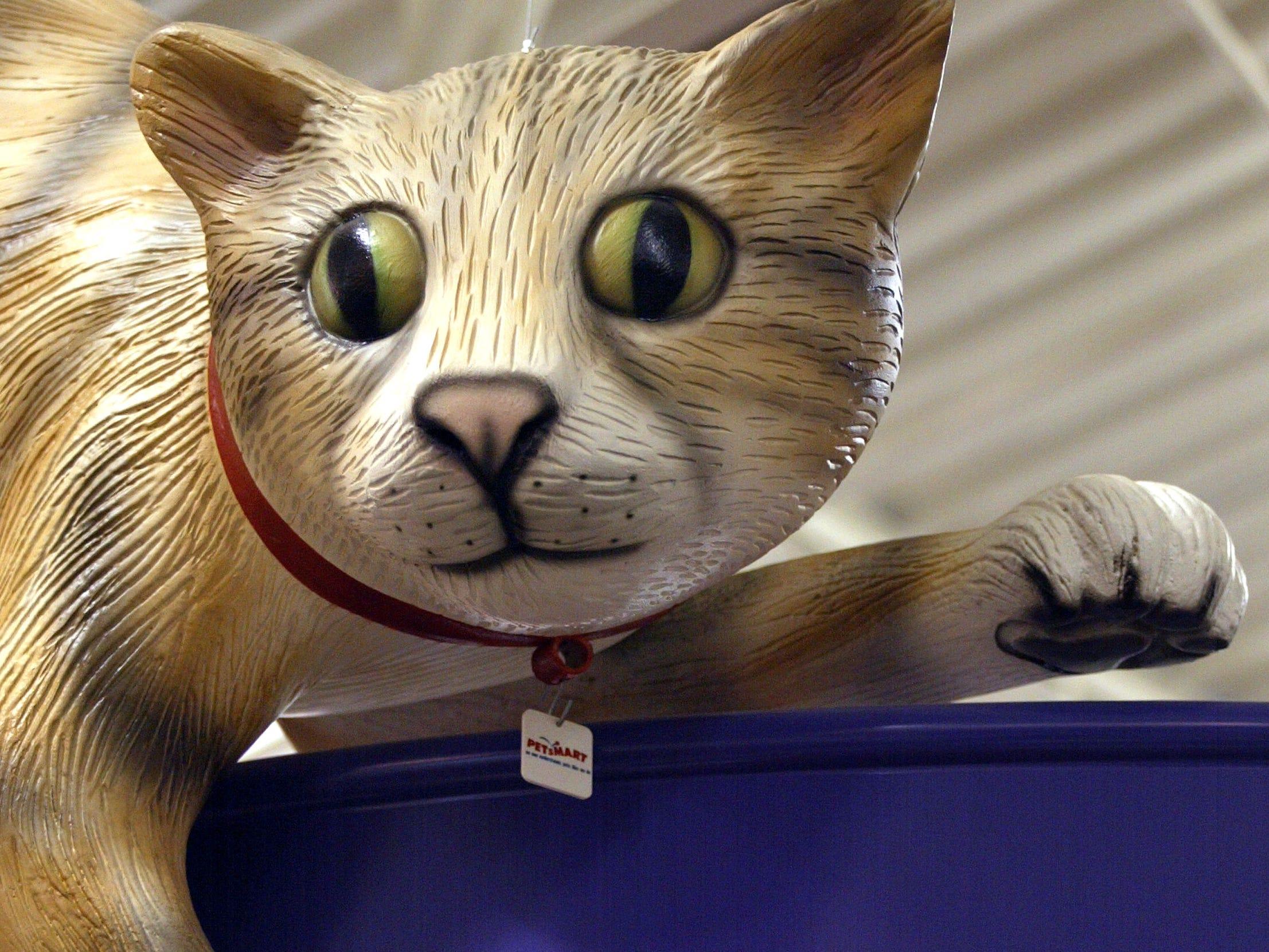 PetSmart,hiring 410. The company provides pet supplies and services. More info:careers.petsmart.com.