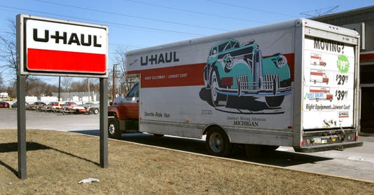 U Haul Co Discusses Debt Restructuring