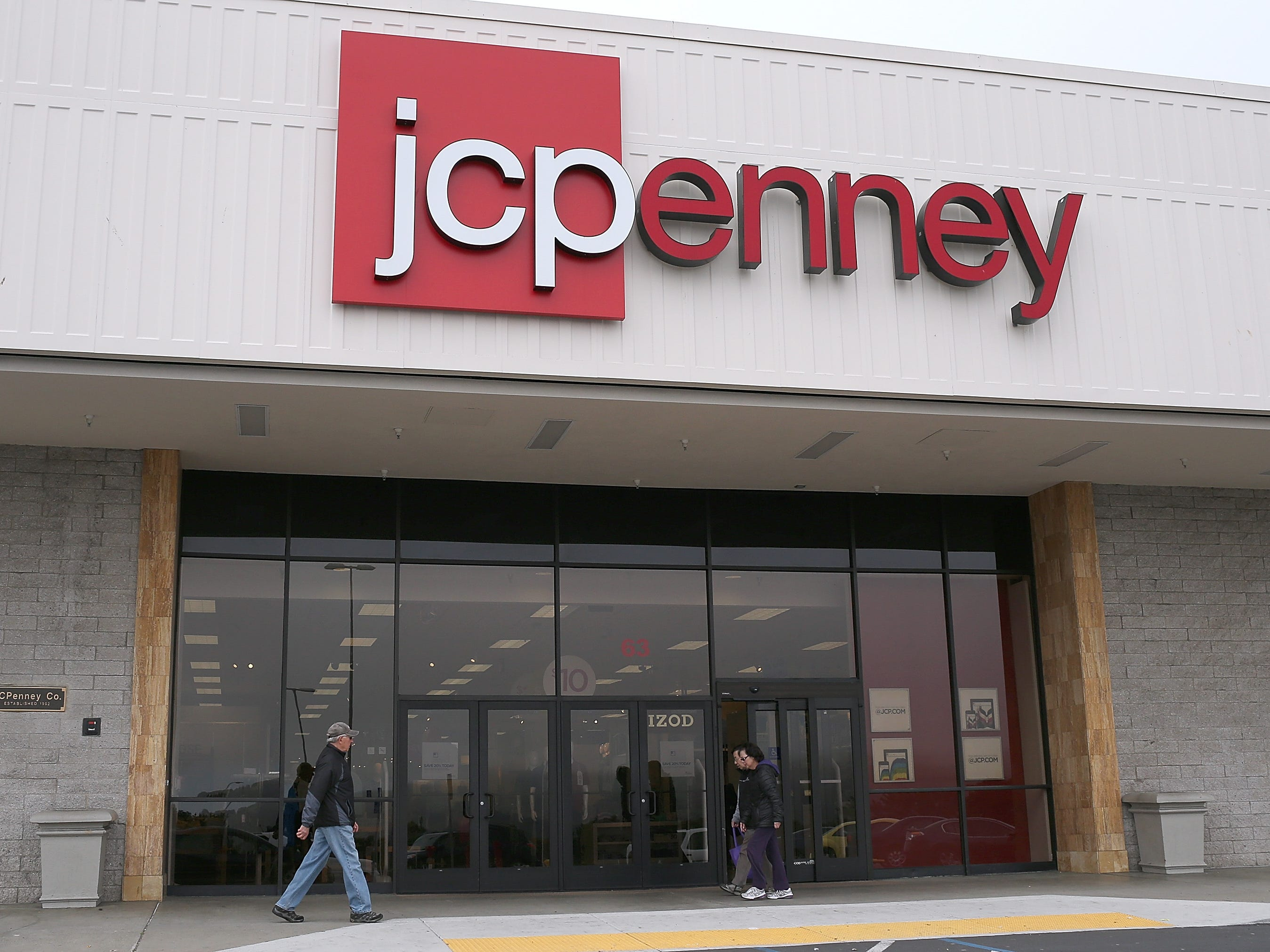 JCPenney, hiring 390. The retailer is adding positions in Tucson. More info: jobs.jcp.com.