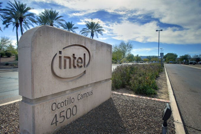 Intel Corp., hiring 150. The semiconductor manufacturer is adding jobs from data scientists to research engineers. More info: intel.com/content/www/us/en/jobs/jobs-at-intel.html.