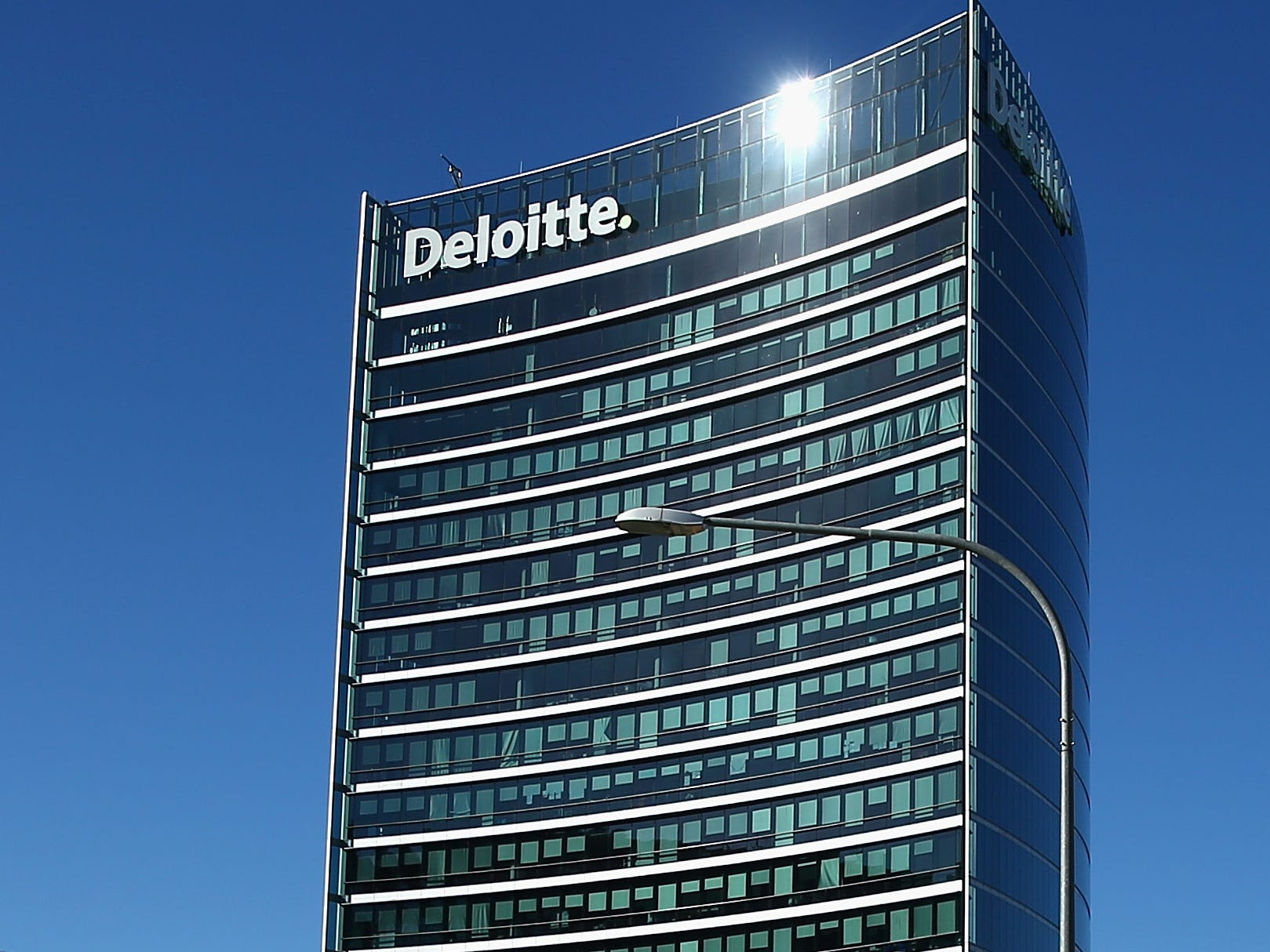 Deloitte, hiring 360. The consulting and financial-advisory company has openings ranging from cyber-risk consultant to SAP HR manager. More info: jobs2.deloitte.com/us/en.