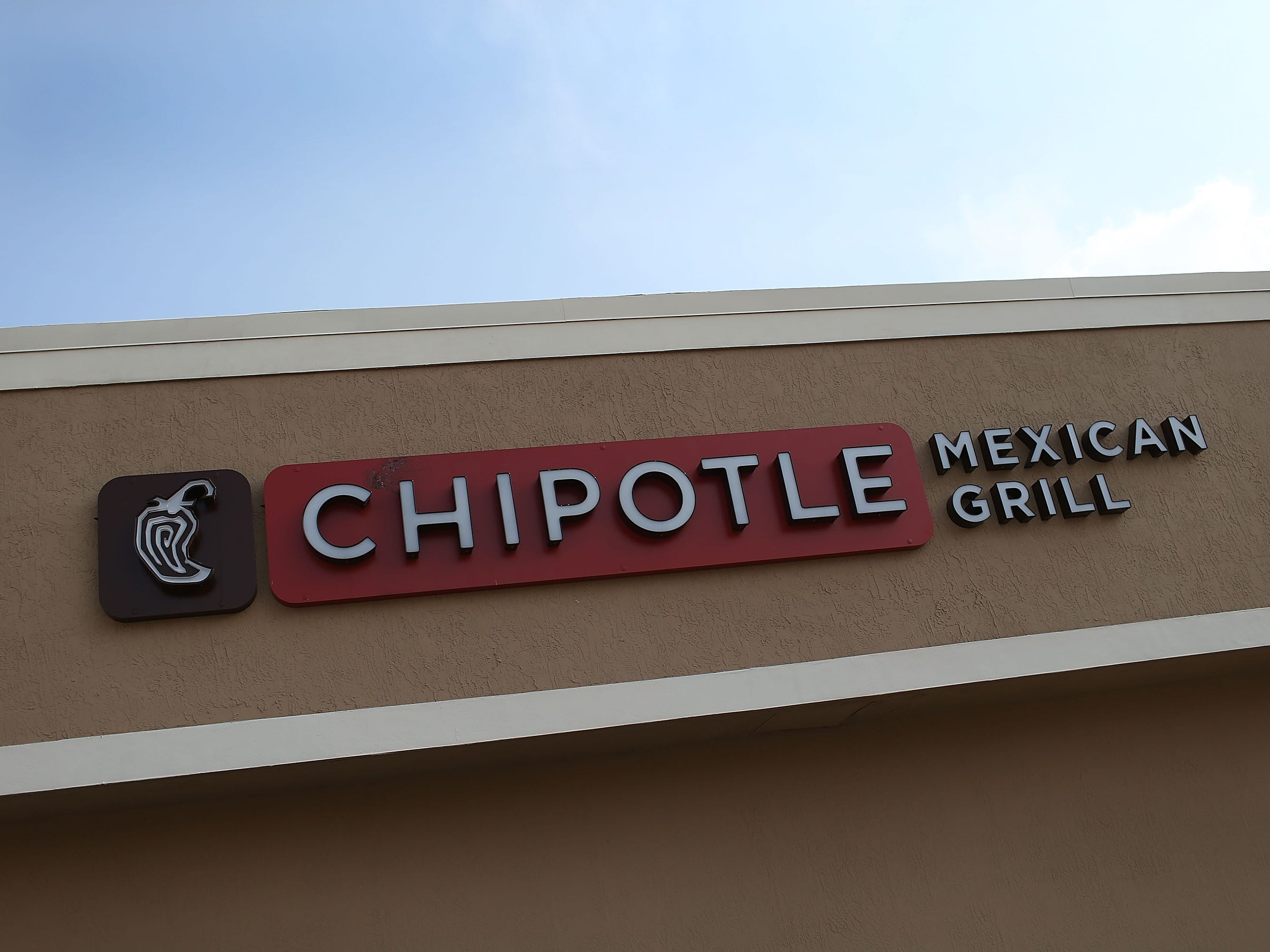Chipotle, hiring 190. The Mexican-themed restaurant is hiring for a variety of positions. More info: careers.chipotle.com.