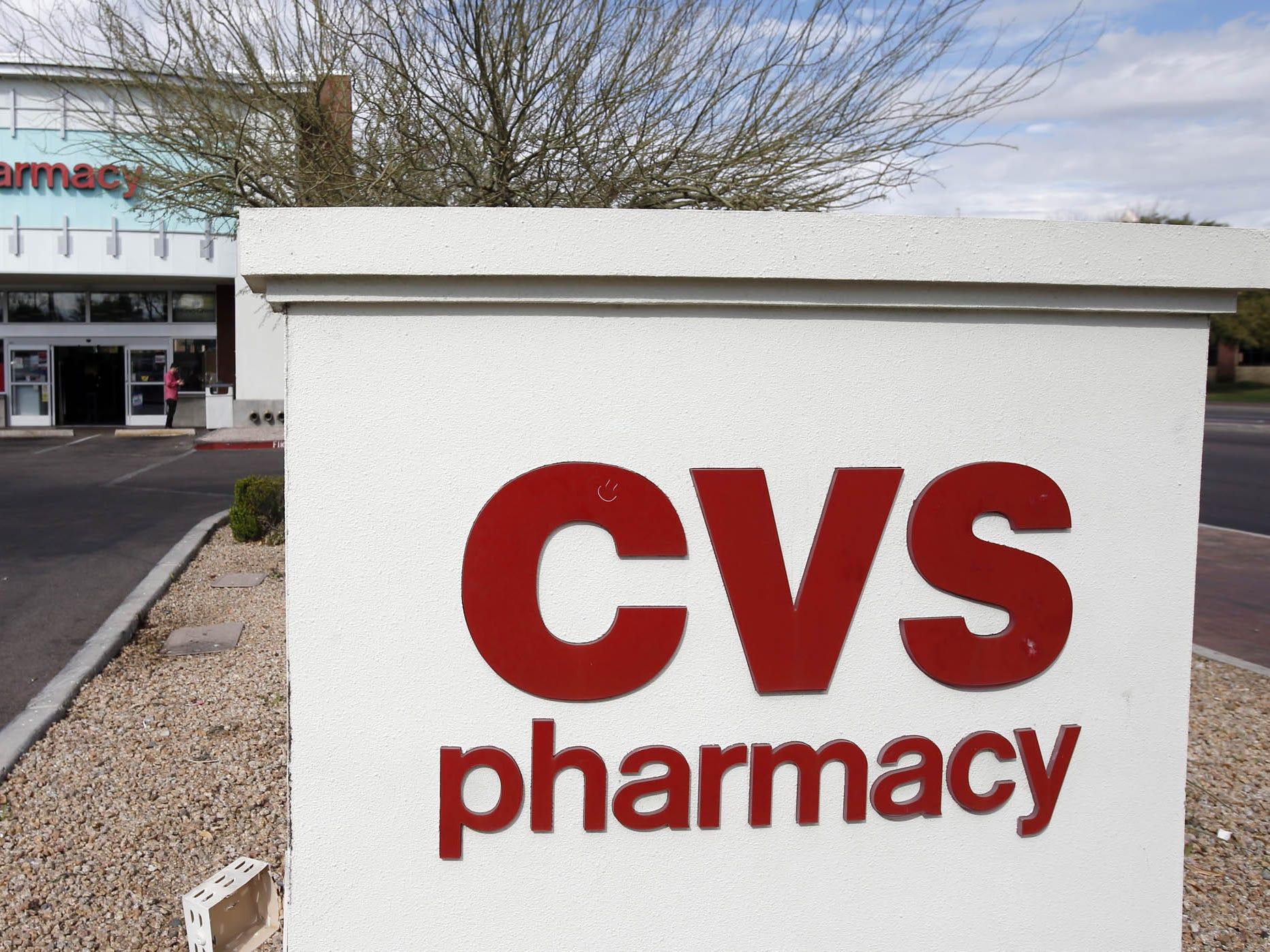 CVS Health, hiring 1,100. The company operates pharmacies and retail centers across the country. Locations in metro Phoenix, Tucson, Prescott, Lake Havasu City and Yuma have openings. More info: jobs.cvshealth.com.