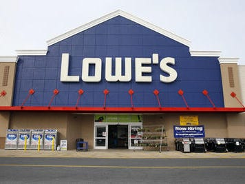 Lowe's, hiring 180. The home-improvement and construction retailer is adding positions in the Phoenix area. More info: jobs.lowes.com.